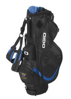 Delta Kappa Epsilon Ogio Vision 2.0 Golf Bag