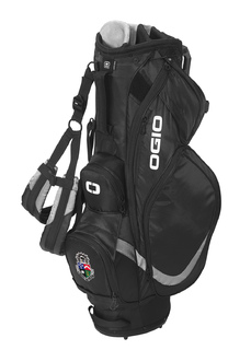 Delta Tau Delta Ogio Vision 2.0 Golf Bag