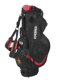 Phi Kappa Tau Ogio Vision 2.0 Golf Bag