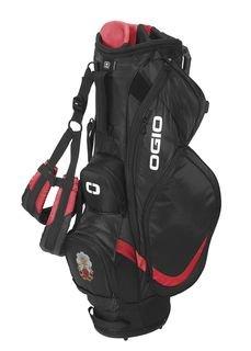 Phi Sigma Kappa Ogio Vision 2.0 Golf Bag