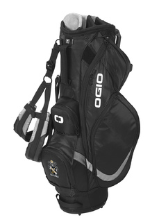 Sigma Nu Ogio Vision 2.0 Golf Bag