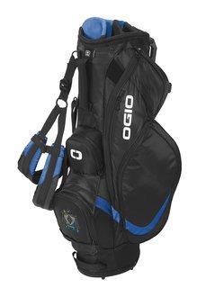 Zeta Beta Tau Ogio Vision 2.0 Golf Bag