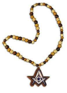 Mason / Freemasons Mason / Freemason Tiki Necklace