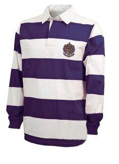 Sigma Alpha Epsilon Rugby Shirt