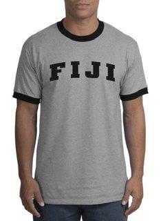 FIJI Fraternity - Most Popular T-Shirt for FIJI Fraternity