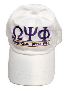 Omega Psi Phi Discount Hats