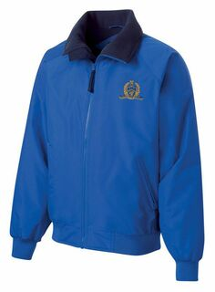 Delta Kappa Alpha Emblem Challenger Jacket