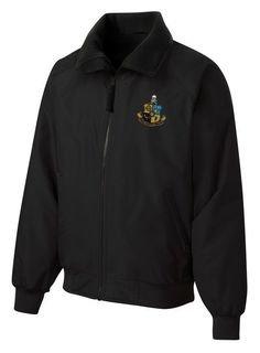 Phi Kappa Sigma Crest - Shield Challenger Jacket