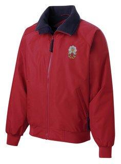 Phi Sigma Kappa Challenger Jacket