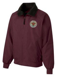 Pi Kappa Alpha Challenger Jacket