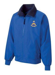 Pi Kappa Phi Challenger Jacket