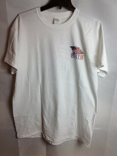 Super Savings - Beta Theta Pi Limited Edition Patriots Tee - White