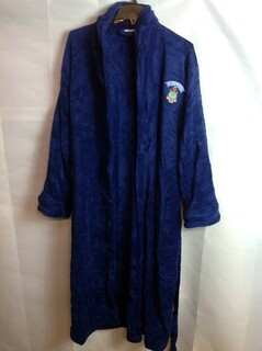 Super Savings - Delta Gamma Bathrobe - Navy