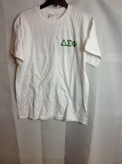 Super Savings - Delta Sigma Phi Flag T-Shirt
