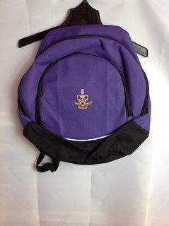 Super Savings - Fiji Backpack - Purple