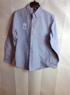 Super Savings - Phi Beta Sigma Crest - Shield Oxford - Light Blue