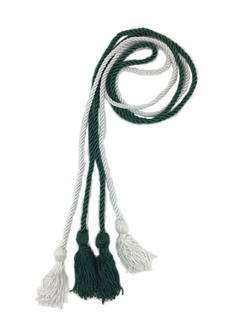 Delta Sigma Phi Greek Graduation Honor Cords
