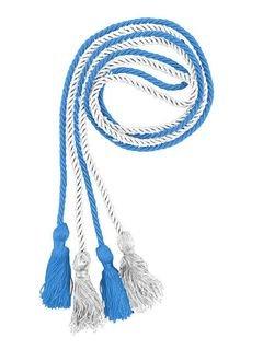Lambda Sigma Upsilon Greek Graduation Honor Cords