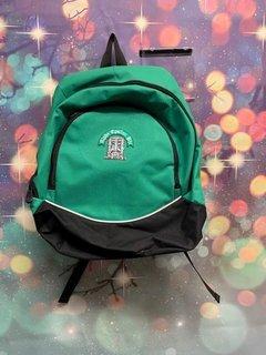 New Super Savings - Alpha Epsilon Phi Backpack - GREEN