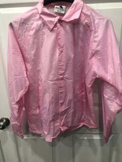 New Super Savings - Alpha Kappa Alpha Tail Jacket - PINK