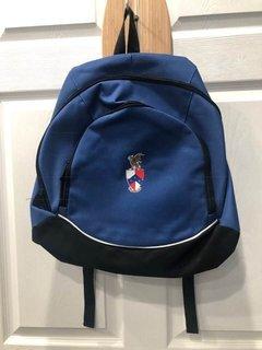 New Super Savings - Beta Theta Pi Backpack - BLUE