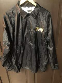 New Super Savings - Omega Psi Phi Jacket - BLACK