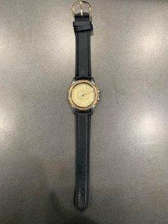 New Super Savings - Omega Psi Phi Watch - BLACK