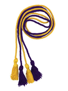 Omega Psi Phi Greek Graduation Honor Cords