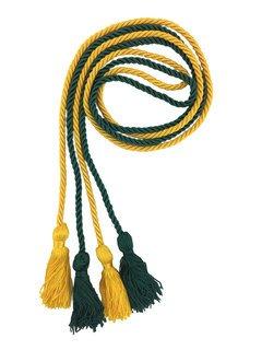 Phi Chi Greek Graduation Honor Cords