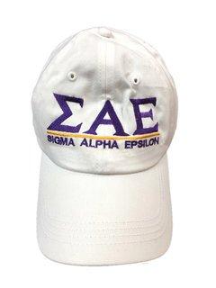 Sigma Alpha Epsilon Discount Hats