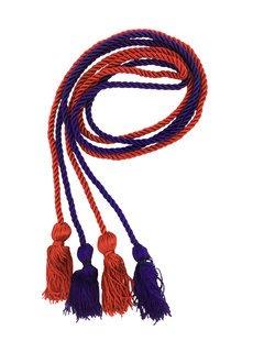 Sigma Phi Epsilon Greek Graduation Honor Cords