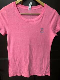 Super Savings - Delta Gamma T-Shirt - PINK