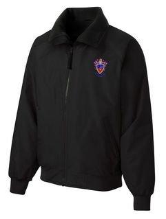 Delta Sigma Pi Challenger Jacket