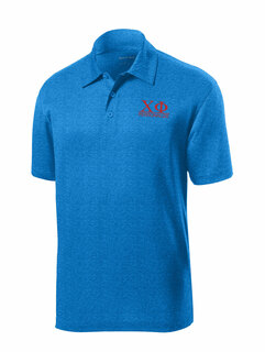 Chi Phi- $25 World Famous Greek Contender Polo