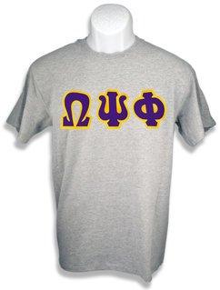 Discount Greek T-Shirts