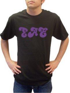 Sigma Alpha Epsilon Banana Greek Shirt