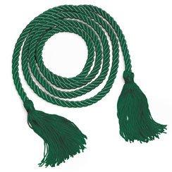 Greek Graduation Honor Cords