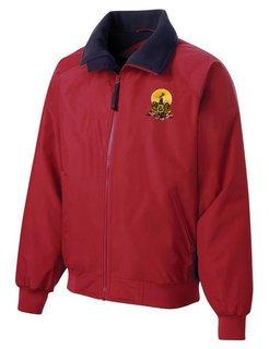 Kappa Alpha Challenger Jacket
