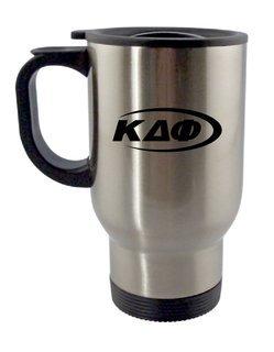 Kappa Delta Phi Travel Mug