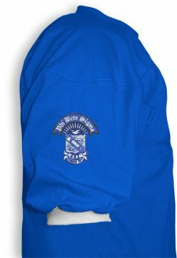 DISCOUNT-Phi Beta Sigma Jersey W/ Custom Sleeves