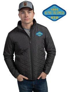 Alpha Tau Omega Repreve ECO Jacket