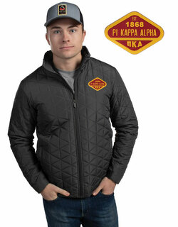 Pi Kappa Alpha Repreve ECO Jacket