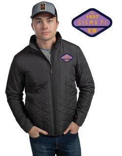 Sigma Pi Repreve ECO Jacket