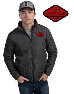 Tau Kappa Epsilon Repreve ECO Jacket