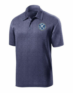 Kiwanis- $25 World Famous Contender Polo