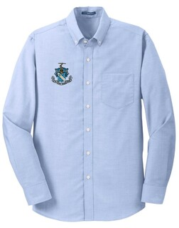 Fraternity SuperPro Oxford Shirt - CLEARANCE