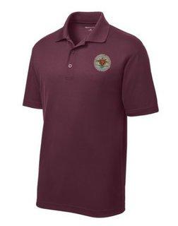 DISCOUNT-Pi Kappa Alpha Emblem Polo