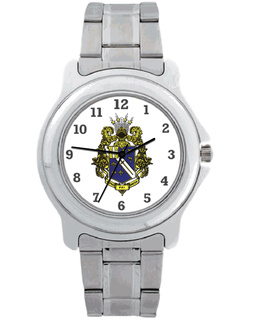 Alpha Phi Omega Commander Watch