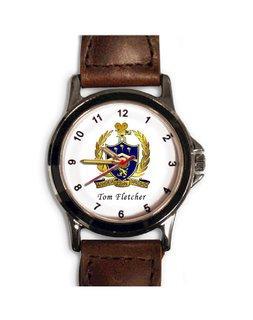 Delta Kappa Alpha Admiral Watch