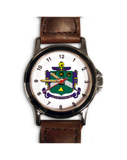Delta Sigma Phi Admiral Watch